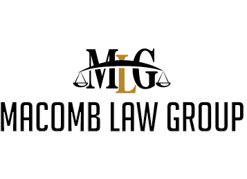 Macomb Law Group Logo