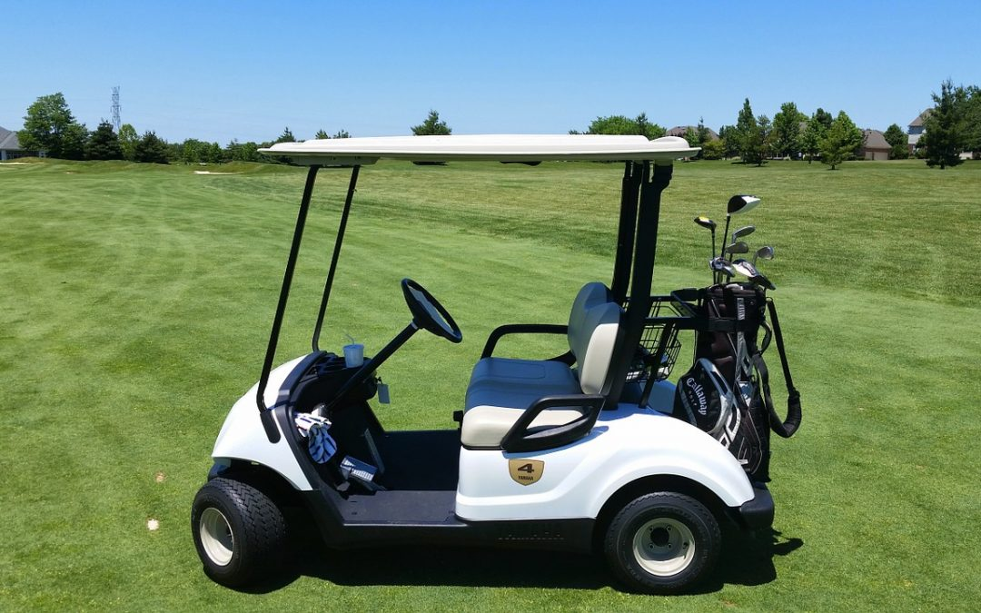 Are Golf Cart Injuries Inherent to Golf? Michigan Supreme Court Weigh In