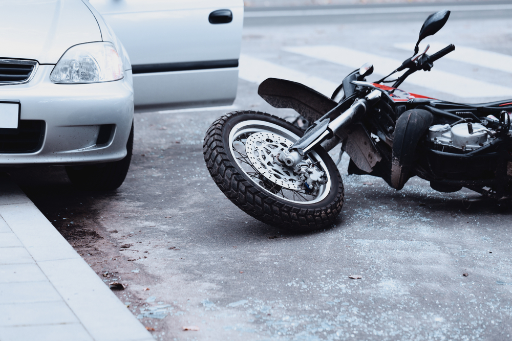 Court Says Resident Relative Coverage Applies to Motorcycle Accidents, Too