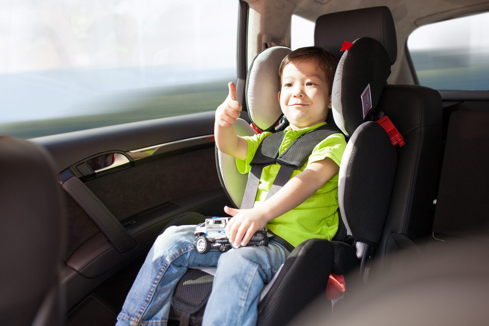 Can a Child Sue for Injury After a Car Crash?