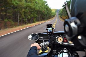 Motorcycle Accidents May Raise Problems Under Michigan No-Fault Reform