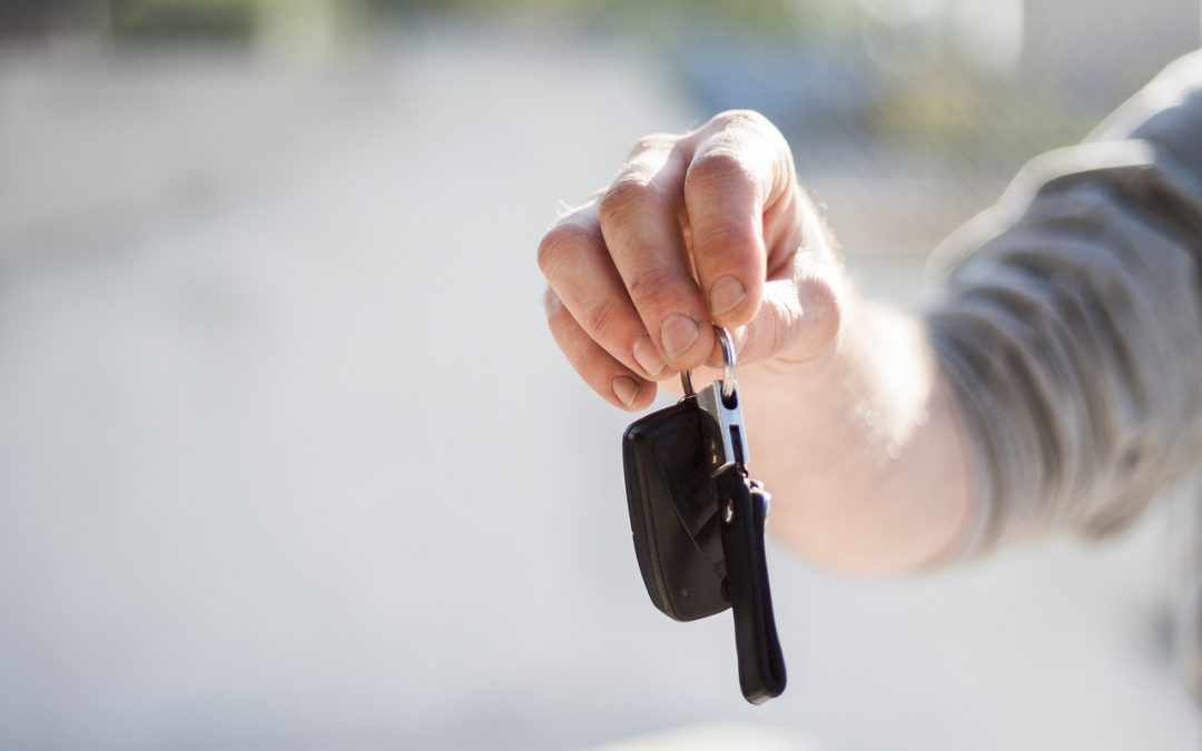Can You Insure Someone Else's Car For Them?